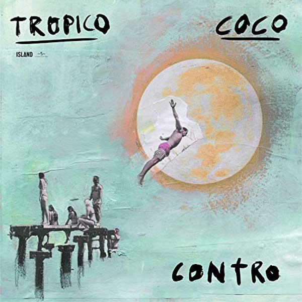 copertina canzone contro by tropico