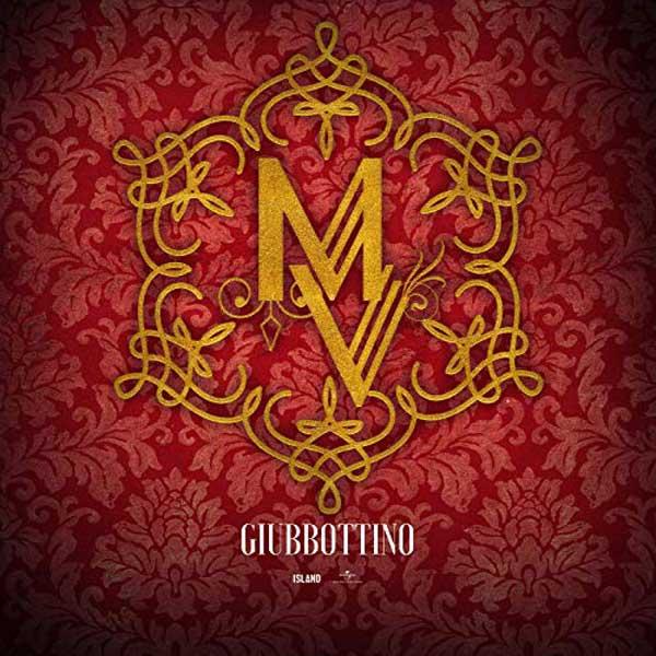 copertina brano Giubbottino by margherita vicario