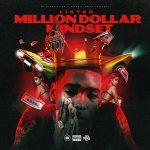 copertina album Million Dollar Mindset