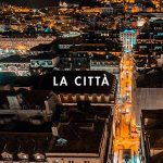 la città copertina brano