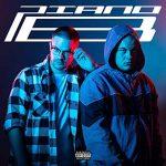 copertina album piano b