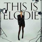copertina album This Is Elodie