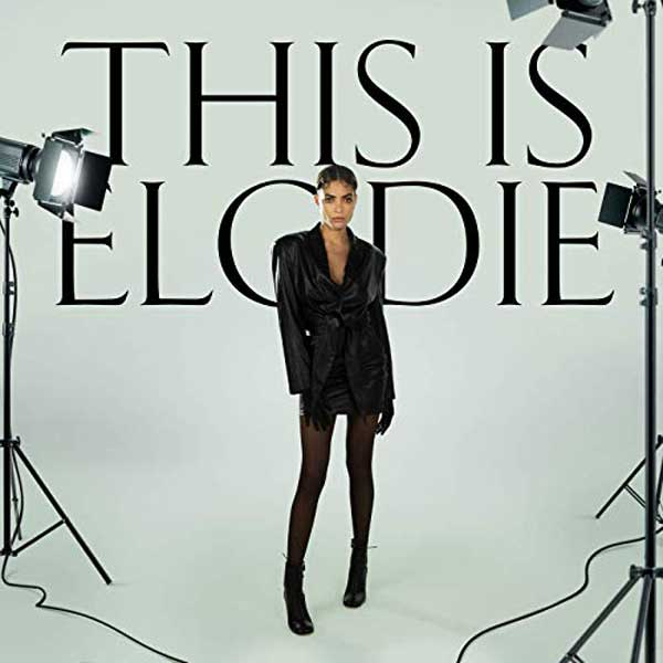 copertina album This Is Elodie