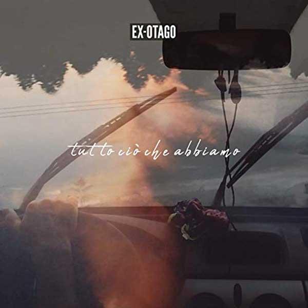 Tutto Ciò Che Abbiamo copertina canzone