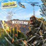 Weekend copertina brano Tommycassi