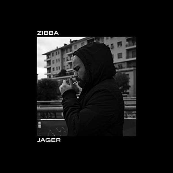 copertina canzone jager