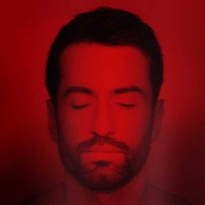 copertina canzone numb