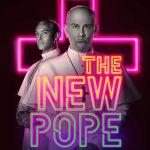 locandina The New Pope prima stagione
