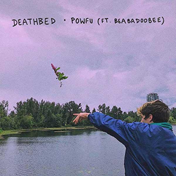 copertina brano Death Bed