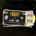 copertina canzone Fight by il tre