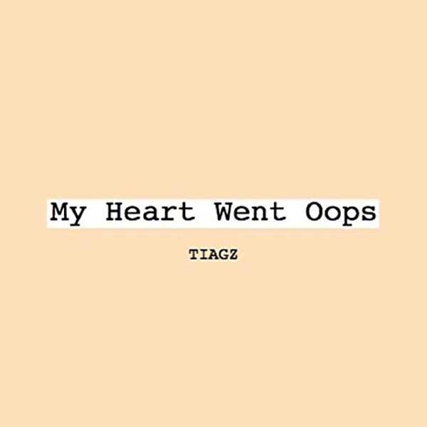 My Heart Went Oops copertina brano