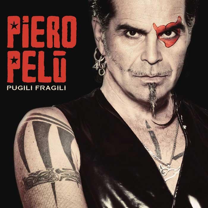 copertina album pugili fragili