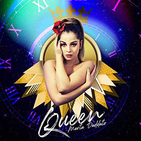 copertina canzone queen