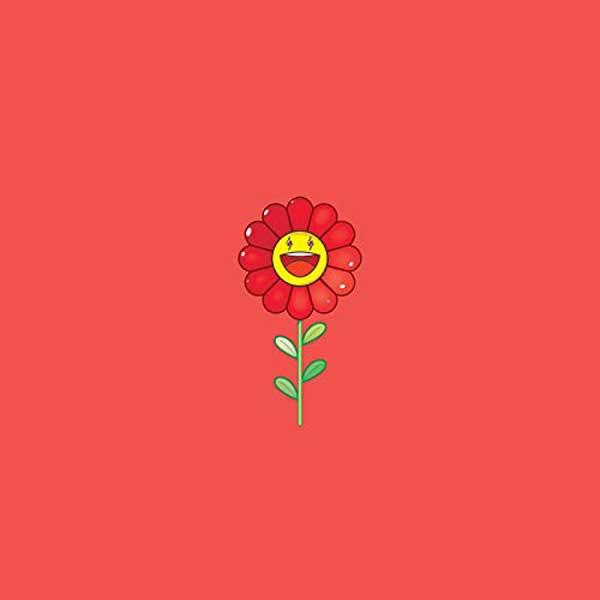 copertina canzone rojo