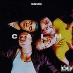 copertina album calm by 5 seconds of summer