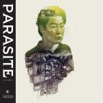 copertina colonna sonora parasite