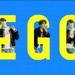 anteprima video ego by bts