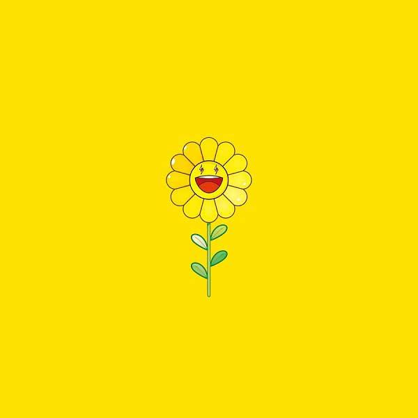copertina canzone amarillo