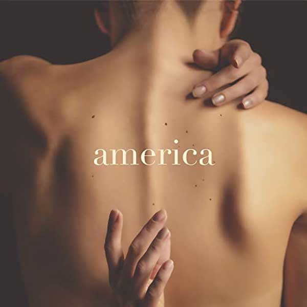 copertina brano america by dile
