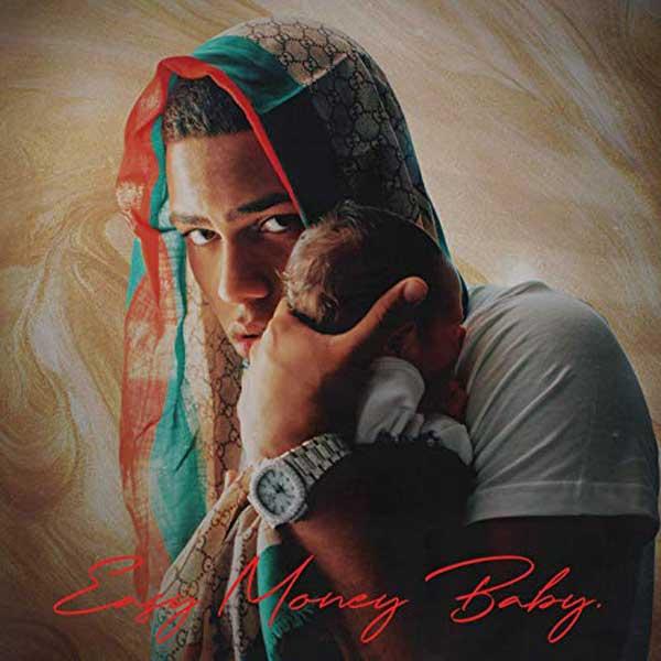 copertina album easy money baby