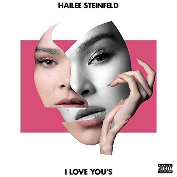copertina canzone I Love You's