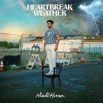 copertina album Heartbreak Weather