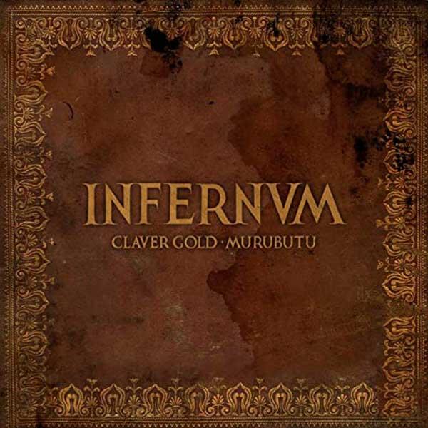 copertina album infernvm
