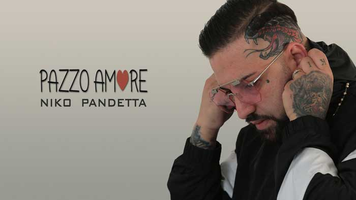 frame video pazzo amore pandetta
