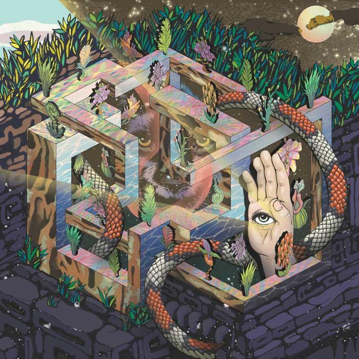 copertina album Take Shelter