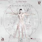copertina album alter ego