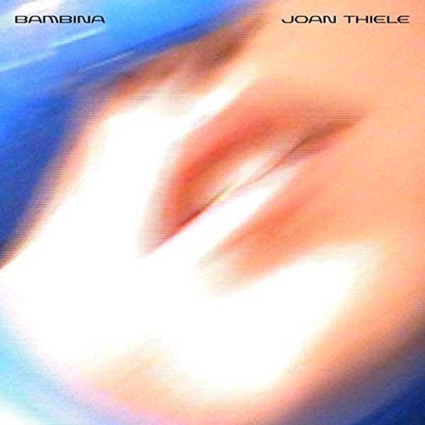 bambina copertina canzone joan thiele