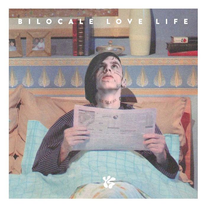 copertina canzone Bilocale Love Life