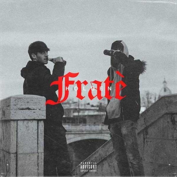 copertina brano Fratè