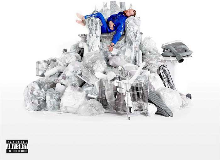 copertina album garbage