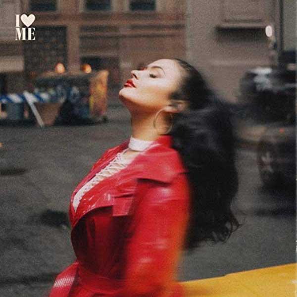 I Love Me copertina canzone demi lovato