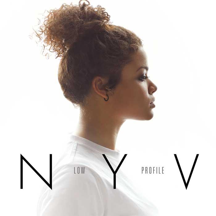 copertina album low profile
