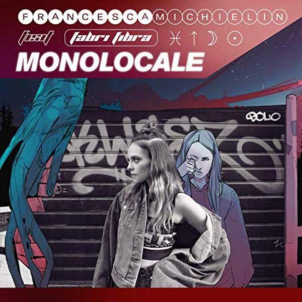 copertina brano monolocale