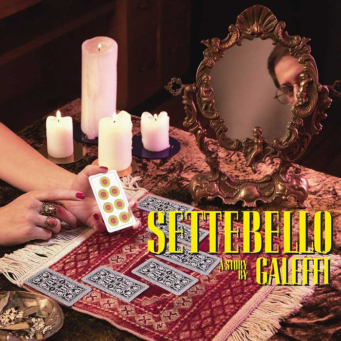 copertina album settebello