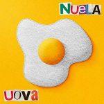 copertina canzone uova by nuela