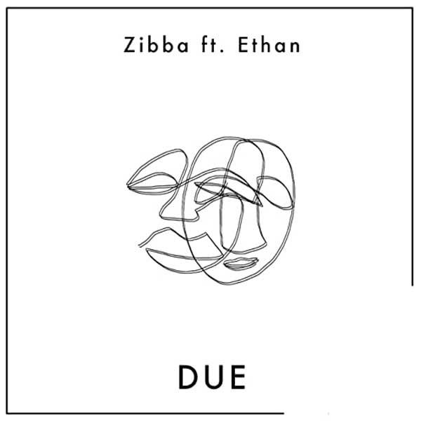 due copertina brano zibba