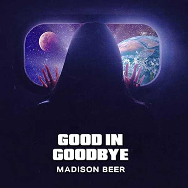 Good In Goodbye copertina brano