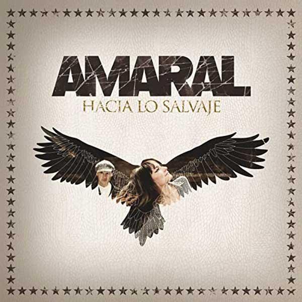 copertina album Hacia Lo Salvaje