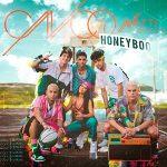 honey boo copertina brano