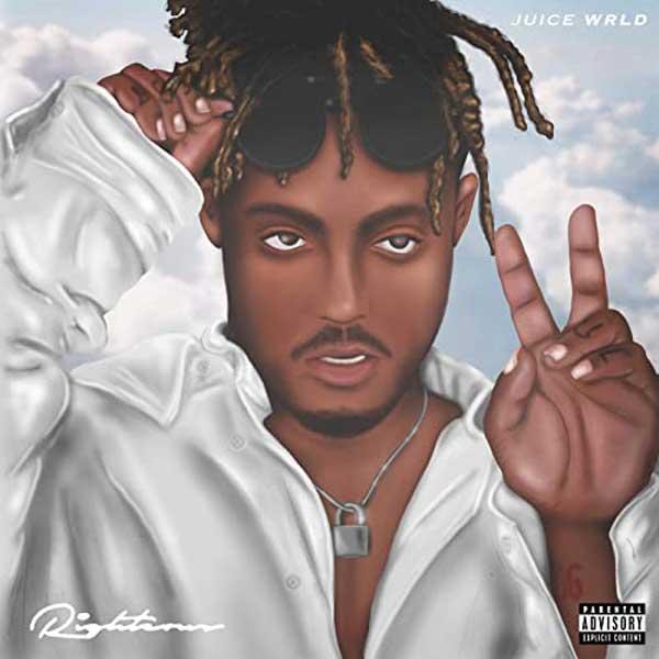 copertina brano Righteous