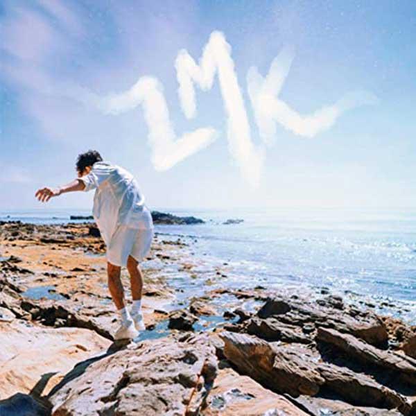 LMK copertina brano
