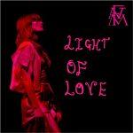 Light of Love copertina canzone