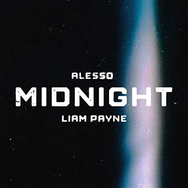 copertina brano Midnight