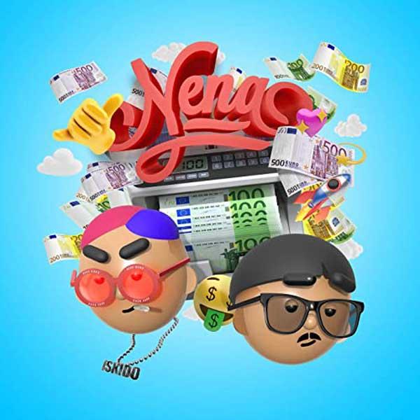 copertina canzone nena