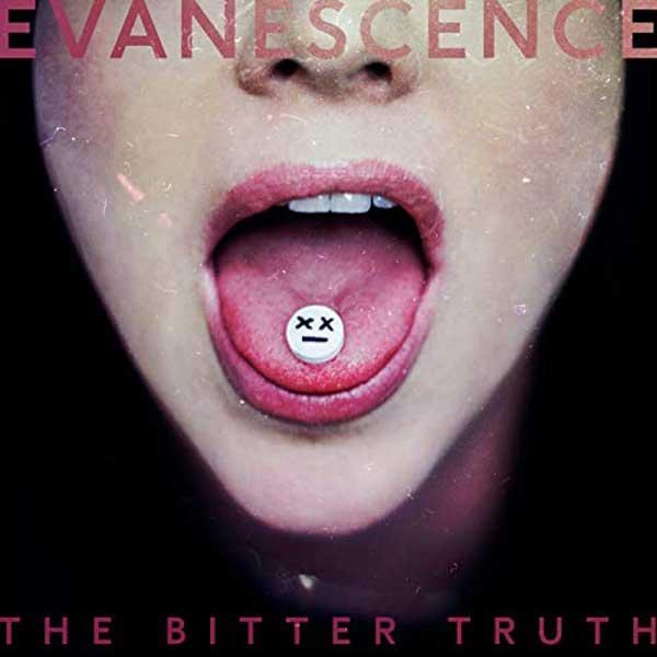 copertina album The Bitter Truth