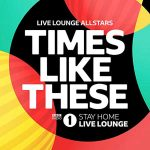 copertina Times Like These Live Lounge Allstars